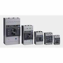 ABS L&T Moulded Case Circuit Breaker