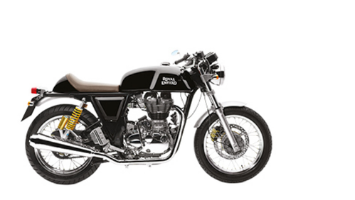 Continental Gt Cafe Racer Royal Enfield