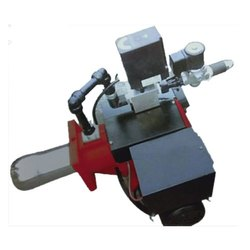 Aluminium Modulating Gas Burners