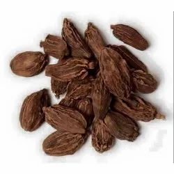 Black Cardamom, Cardamom Size Available: 6.5 mm, Packaging Type: Packet