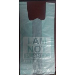 Biodegradable Carry Bag