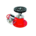 M-tech Ss Hydrant Valve 63mm (isi Approved)