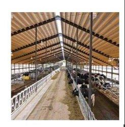 Roof Sheets For Dairy Farms