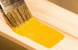 High Gloss Oil Based Wood Paints, Packaging Type: Tin