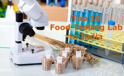 Wheat Testing Service