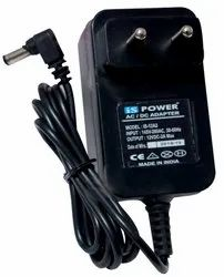 12 / 9 / 6 iS-Power Adapter