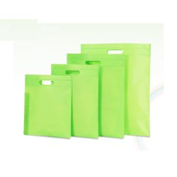 D-Cut Environmental Bags