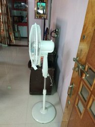 Plastic Havells Pedestal Fan Parts