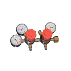 Carbon Dioxide Beverage Gas Regulator
