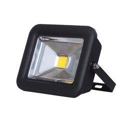 100w LED Flood Light Back Choke