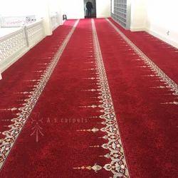 Acrelic, Viscose Masjid Carpet
