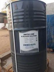 Potassium Silicate Based Acid Proof Mortar
