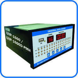Universal 16 Channel Logger