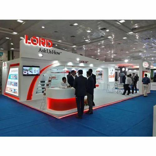 Modern Exhibition Stand Designs : Modern exhibition stall designing service in nerul navi mumbai