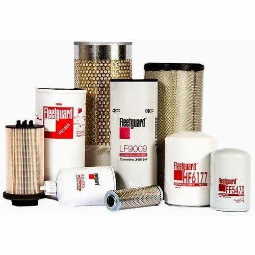 Fleetguard Filters   U092b U094d U0932 U0940 U091f U0917 U093e U0930 U094d U0921  U092b U093c U093f U0932 U094d U091f U0930  Engine Filtration