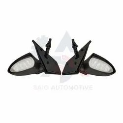 Mirror For TATA INDICA Replacement Genuine / Aftermarket Auto Spare Part
