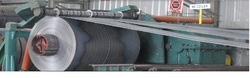 Magnet Roll Galvanizing Plant