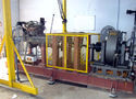 Performance Engine Test Rig