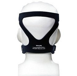 Philips Respironics Premium Head Gear Only RP