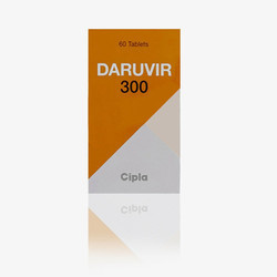 Daruvir 300 Tablet