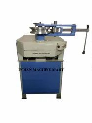 Round Pipe Bending Machine