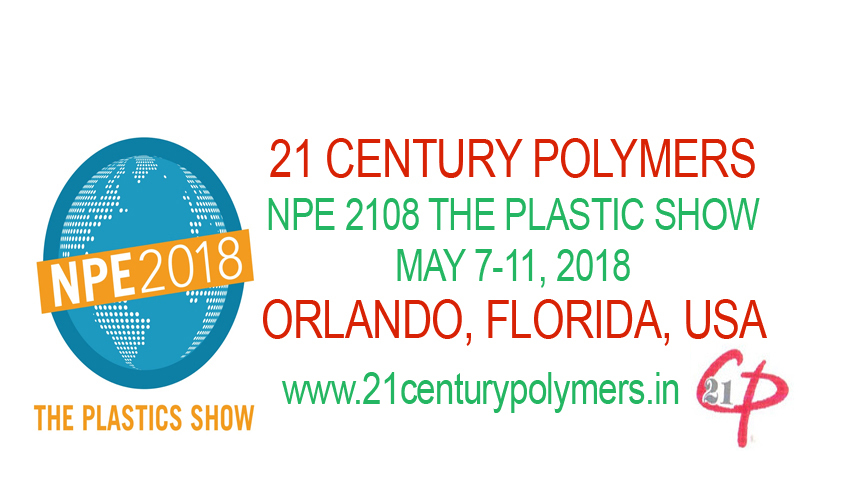 21 Century Polymers