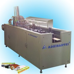 Carton Feeding Machine