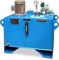Standard Ms Hydraulic Power Pack For Caulking Machine
