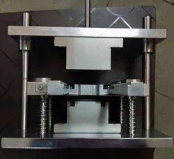 Mild Steel And Aluminium Jigs