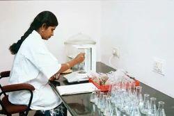 Organic Fertilizer Testing Service