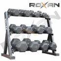 Roxan Dumbbell Rack / Dummbell Stand