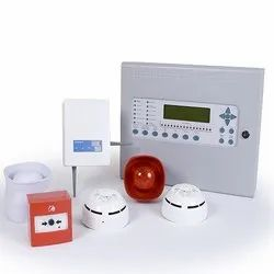 Karsan Wireless Fire Alarm System