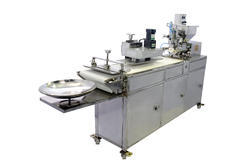 Automatic SS Rasgulla Making Machine