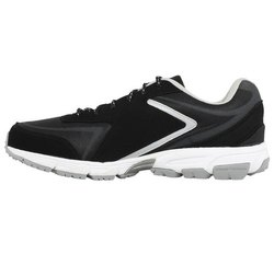 Bata Black Sports Shoes For Men