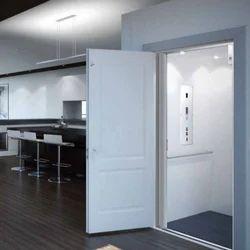 Vertical Home Elevator, For Passenger Elevators, Max Capacity: 340 Kg (Optional Up to 635 Kg)