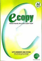 SCG Plain Copier Paper, GSM: 80, Rs 110 /piece, ABP
