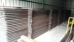Hollow Drill Rods