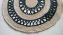 Braided Jute Rugs- Antique Rugs