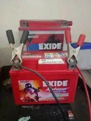 Xl Tz4 Exide Bike Batteries