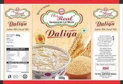 Daliya Packaging Pouch