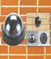 Infrared Sensor Dome Wireless Security Camera