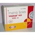 Veenat Imatinib 400 Mg, Natco For Hospital