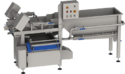Vegetable Cutter For Large Scale Processing - Kronen