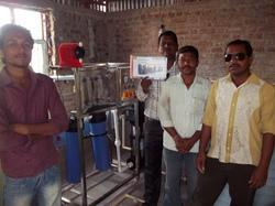 Industrial Reverse Osmosis Plant Repair Services