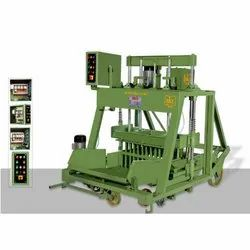 860 Hollow Block Making Machine