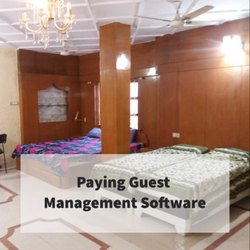 Rrootofly Paying Guest Management Software