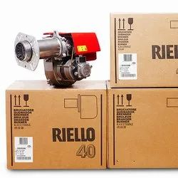 Riello Oil and Gas Burners