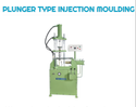 Plunger Type Injection Moulding Machine 1 Hd/ 1hde