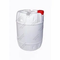 Export Quality Narrow Mouth Drum, Capacity: 20 Litre , For Storage