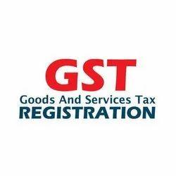 Offline GST Registration Service